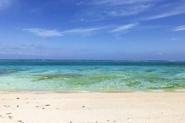 寺崎海岸・トゥマイビーチ